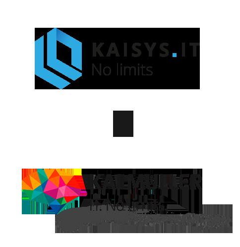 Kai Müller wird zu Kaisys IT