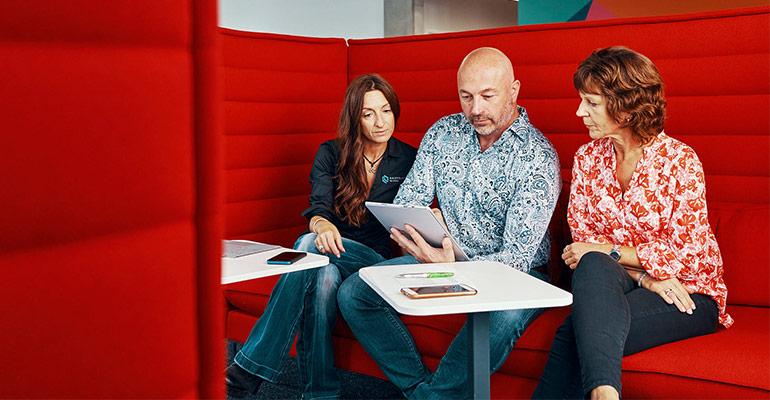 Full Managed Service bei Kaisys IT - Ihr IT-Dienstleister