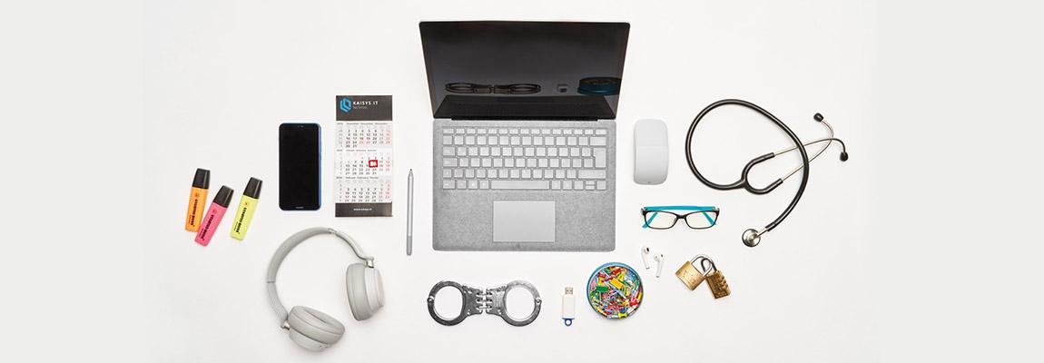 IT-Services bei Kaisys IT - Ihr IT-Dienstleister