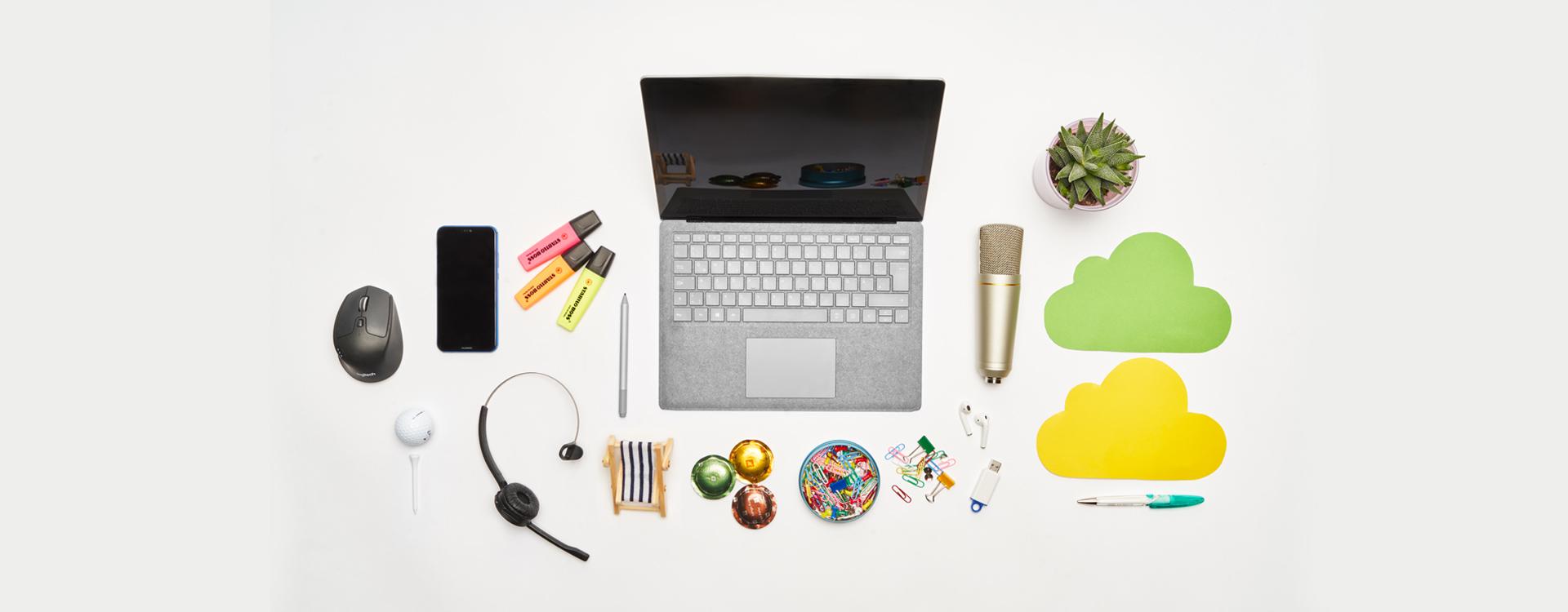 IT-Solutions bei Kaisys IT - Ihr IT-Dienstleister