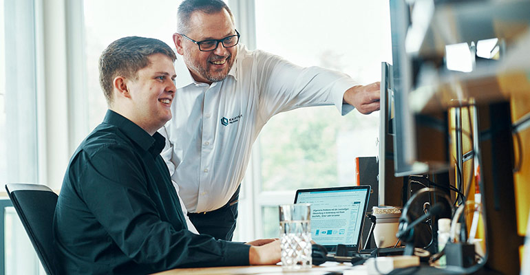 IT-Projekte bei Kaisys IT - Ihr IT-Dienstleister
