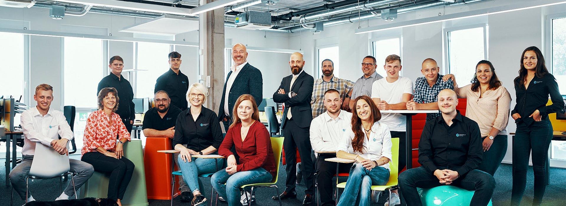 kaisys-it-dienstleister-pfullingen-team