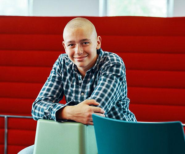 Kaisys IT - Juniorchef - Lennard Müller
