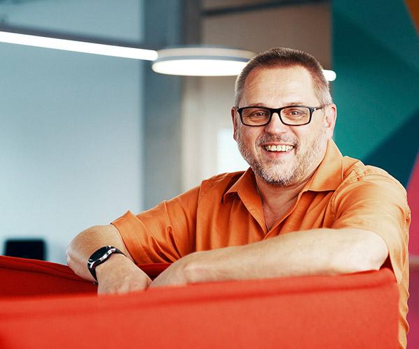 Kaisys IT - Leitung Projektmanagement - Leonhard Amann