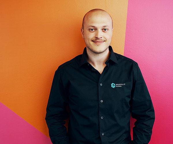 Kaisys IT - Projektmanagement - Fynn Müller