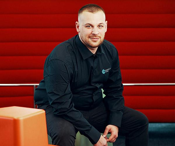 Kaisys IT - Teamleiter Technik - Antonios Makris