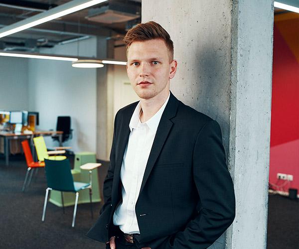 Kaisys It - Technik - Alexander Krug
