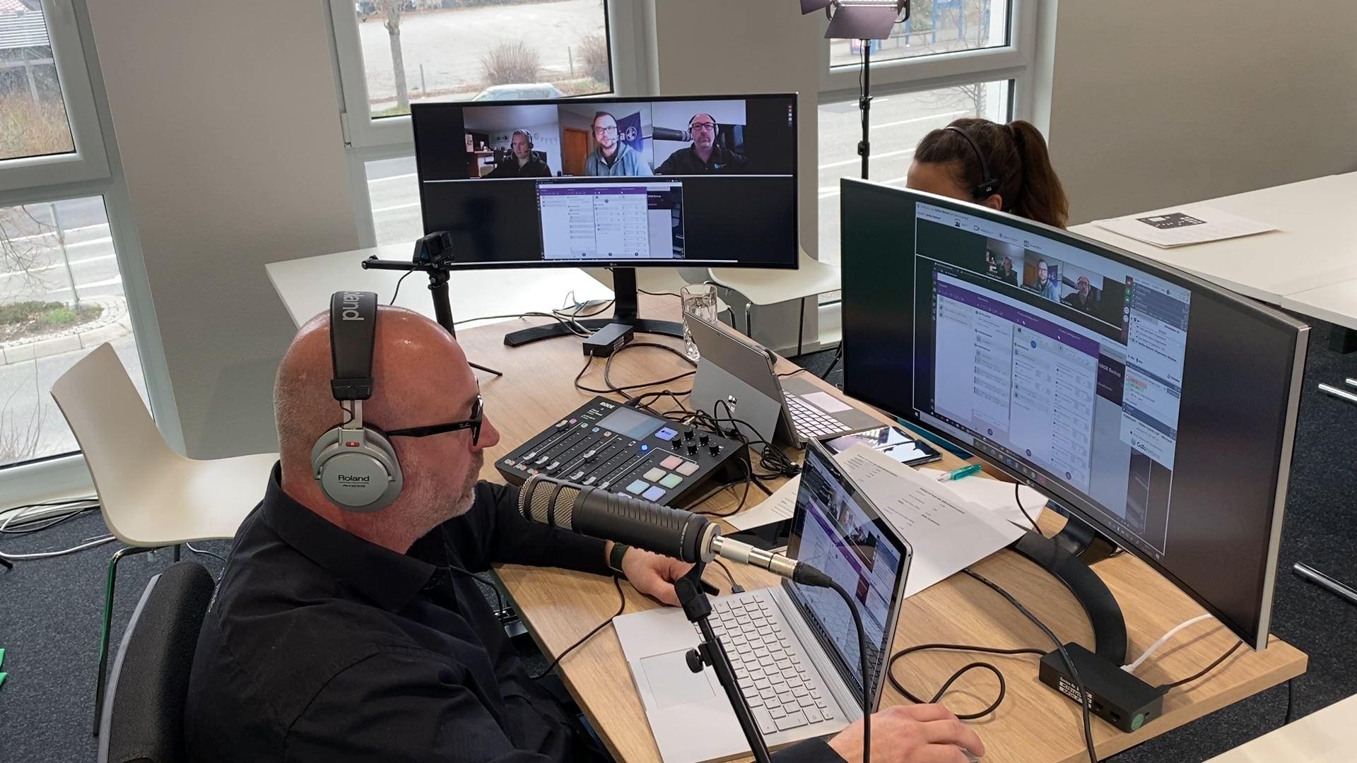 KAISYS IT Reutlingen Nfon Teams Schulung Systemhäuser